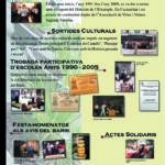 Activitats Socio Culturals